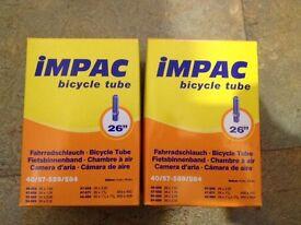 Bike Inner tubes