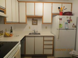 2 BEDROOM APT NON SMOKING 55 YEARS AND UP ONLY