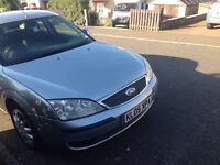 Ford Mondeo tdci !!