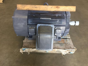 200 hp electric motor