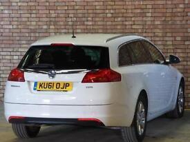 Vauxhall Insignia SRi CDTi 2L 5dr