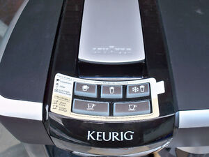 KEURIG CAPPUCCINO/LATTE/FROTH BREWING SYSTEM Stratford Kitchener Area image 2