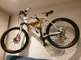 Giant talon 0 mountain bike