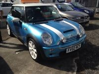 Mini Cooper s *finance available from £20 a week*