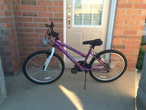 Huffy Granite Bicycle - Purple New Cambridge Kitchener Area image 6