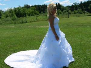 Wedding Dress from Windchesters