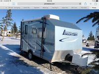 2012 Livin Lite Camplite Travel Trailer for Sale (price reduced)