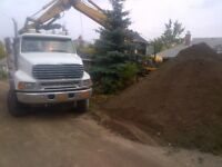 Clay And Loam Services (403) 829-1122