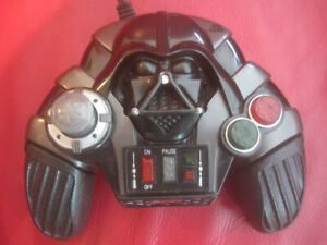 Star Wars Darth Vader 5 in 1 Plug and Play TV Video Game