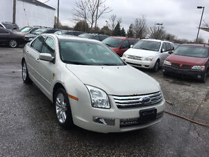 2008 Ford Fusion SEL Special Price Windsor Region Ontario image 4