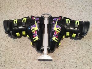 MENS Dachstein Ski Boots & Carrier