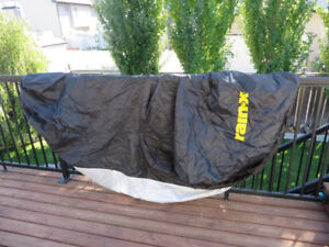 Sled Cover For Sale