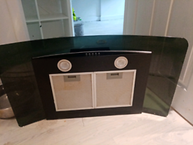 Russell hobbs cooker hood with leds