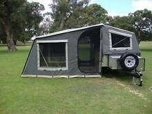 PMX Trailer 2016 model Buckland SE Soft Floor Off Road camper Wangara Wanneroo Area Preview