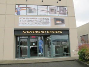Sheet Metal, Gas and HVAC Installers and Apprentices
