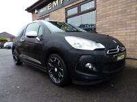 2010 CITROEN DS3 DSPORT HATCHBACK PETROL