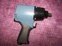 """TWO 1/2"""" Air Impact Wrench"""