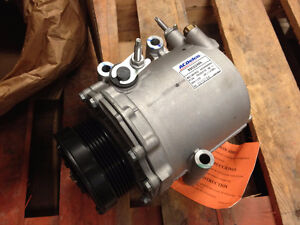 Brand New AC Delco Air Conditioning Compressor London Ontario image 1