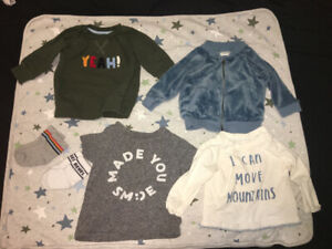 gymboree baby clothes 3-6 months