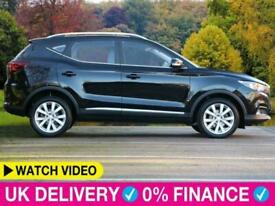 2020 69 MG MG ZS 1.0 T-GDI EXCITE AUTOMATIC DCT 5DR PARK ASSIST