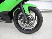 Kawasaki Ninja 250 SL..0% APR FINANCE UP TO 36 MONTHS