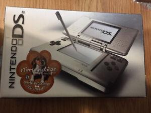 for sale nintendo ds original with orig box