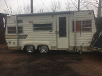 Trailer/Camper Renovation-Seeking Help