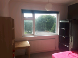 Room for rent in shared house