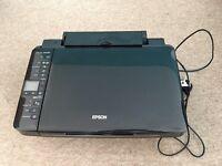 Epson sx425w Printer, Scanner & Copier