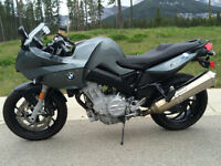 BMW F800S - Like new