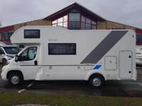 Sunliving A 70DK 7 Berth Motorhome for sale