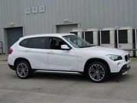 BMW X1 2.0TD automatic X Drive2.0 d SE SUV