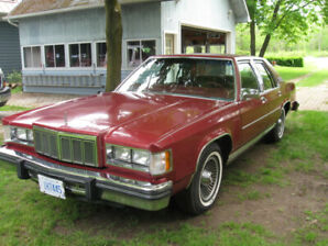 ◇■◇1979  MERCURY GRAND MARQUIS ◇■◇