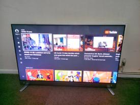 """LG 55"""" 4K 3D SMART LED TV"""
