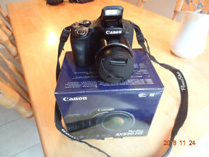 Camera-Canon Power Shot SX530 HS