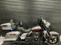 2020 70 Harley-Davidson CVO FLHTKSE 117ci LTD Special