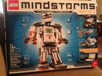 Lego mind storms nxt 2.0
