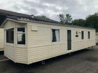 BK CALYPSO 35X12 2 BED FREE UK DELIVERY
