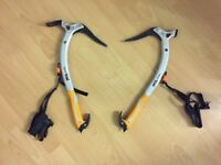 **PETZL CHARLET** Ice Axes