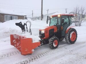 Awesome rates for snow clearing !!'