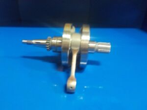 HONDA CRF 250R CRANKSHAFT BRAND NEW REPLACEMENT 2004-07