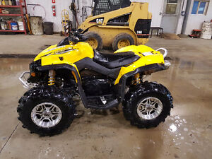 Hi I have a good canam renegade 800 x for sale