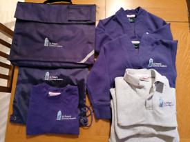 St. Peter's CE Primary Academy Reception Starter Bundle