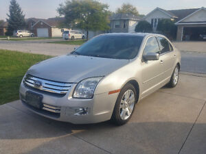 2007 Ford Fusion V6 SEL AWD Fully Loaded $7750 OBO