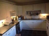 Large 3 bed flat for rent
