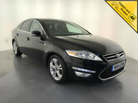2014 FORD MONDEO TITANIUM X BUSINESS EDITION TDCI DIESEL FINANCE PX WELCOME