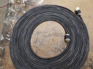 extension électrique 220v-600v