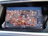 2014 AUDI Q5 2.0 TDI QUATTRO S LINE PLUS AUTOMATIC 4X4 DIESEL