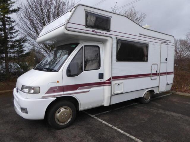 Other Wayfarer Lux 4 berth coachbuilt motorhome for sale Ref: 13042 SALE  AGREED | in Harrogate, North Yorkshire | Gumtree