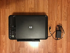HP All-In-One Printer / Scanner